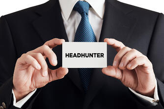 headhunter recruiter contracts
