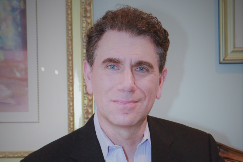 Michael Mendelson outsourced business lawyer