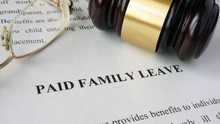 New York State Paid Family Leave