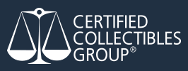 Certified Collectibles Group