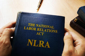 Labor relations in U.S.
