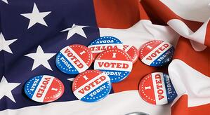Tax-exempt nonprofit organizations and elections