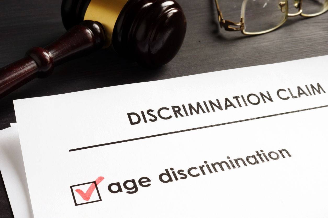 Connecticut Prohibits Age Inquiries on Initial Employment Application