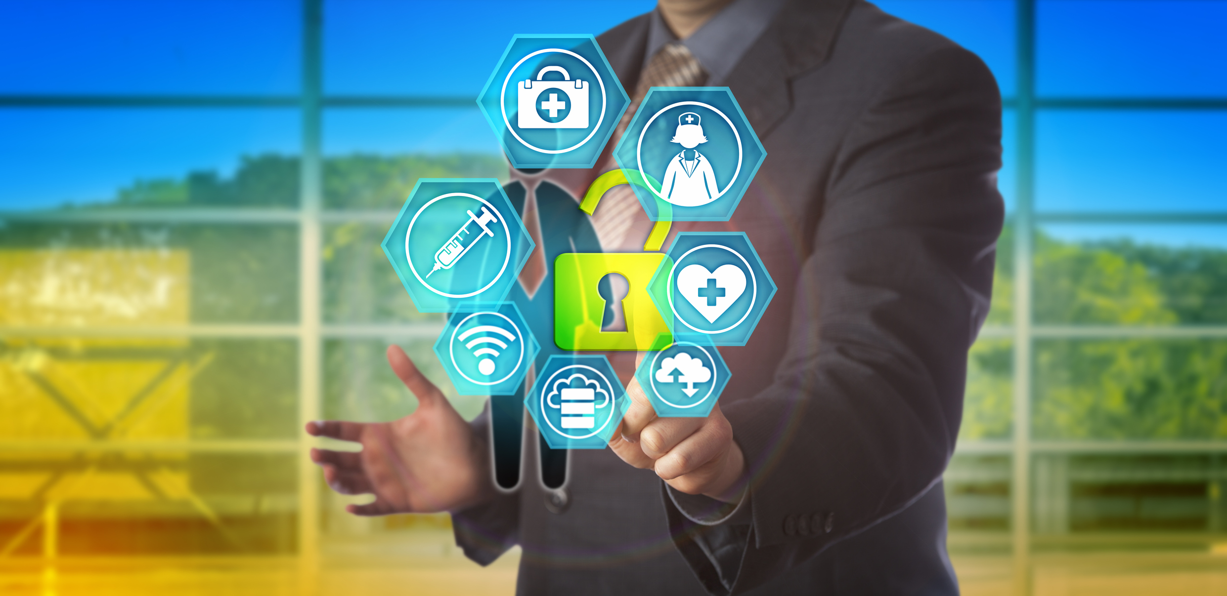 "Practical Considerations under HIPAA for ""Business Associate"" Start-ups"