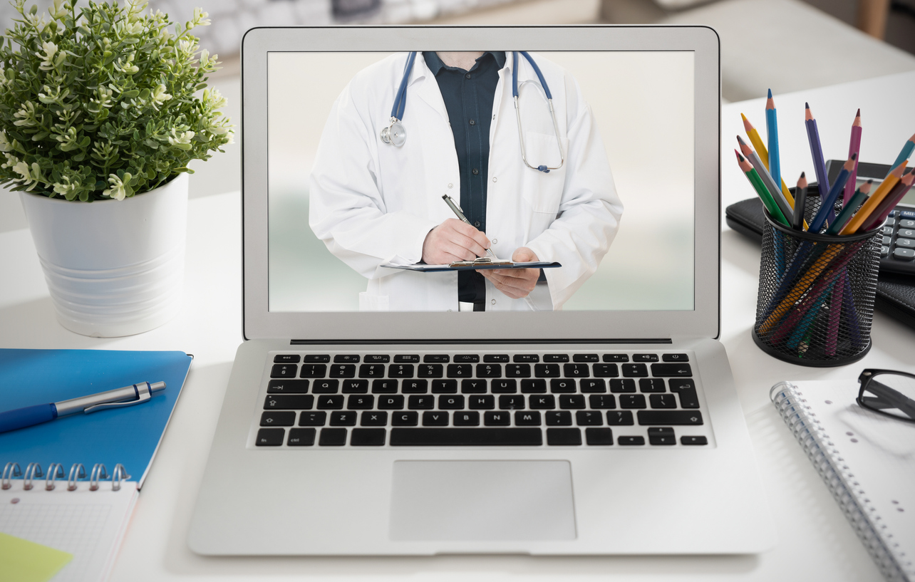Limited Waiver of HIPAA Penalties for Provision of Telemedicine during COVID-19 Crisis