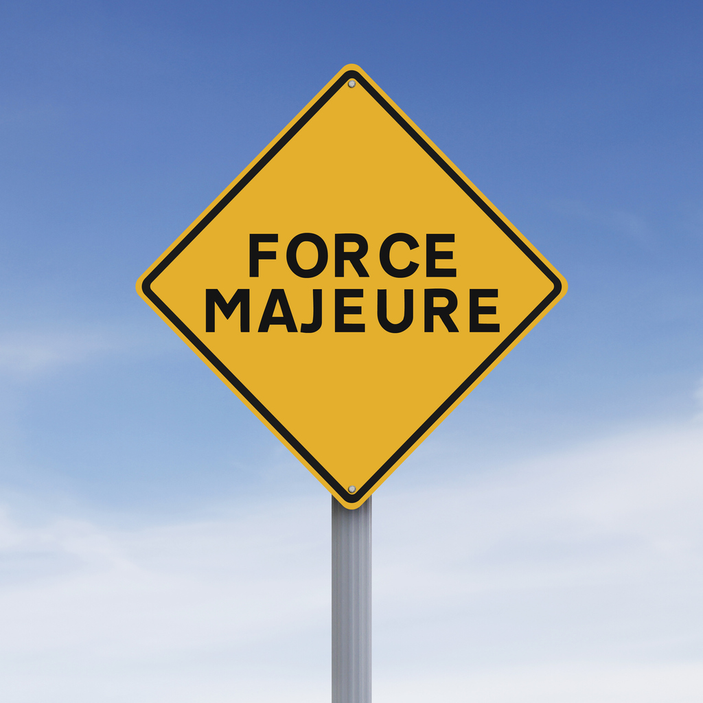 Additional Insights into the Use of Force Majeure for COVID-19