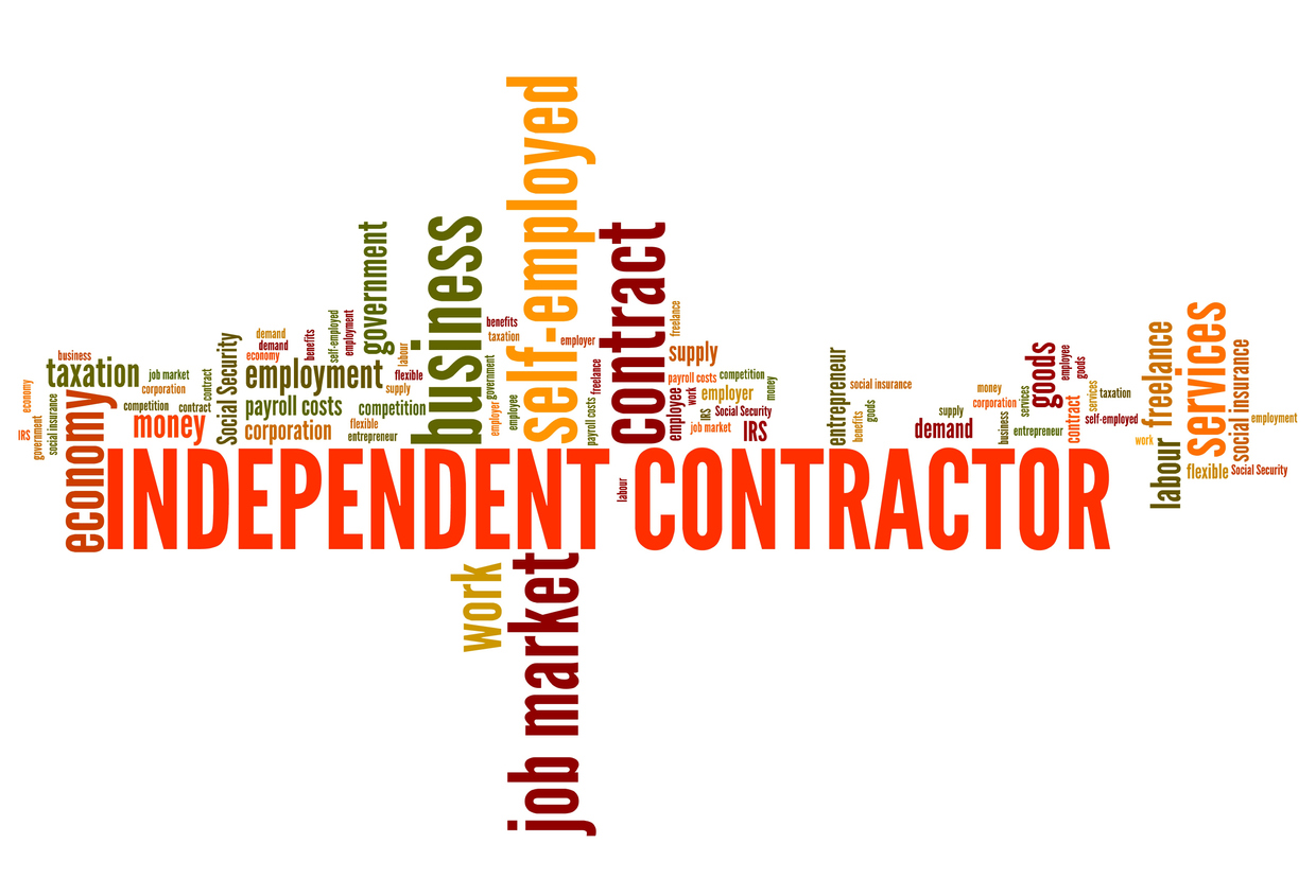 Highly Negotiated Provisions of an Independent Contractor Agreement