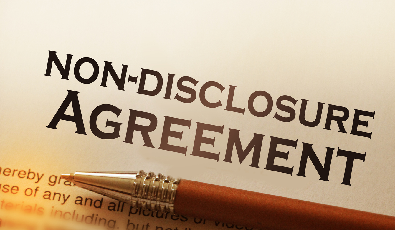 6 Key Issues in Mutual Non-Disclosure Agreements