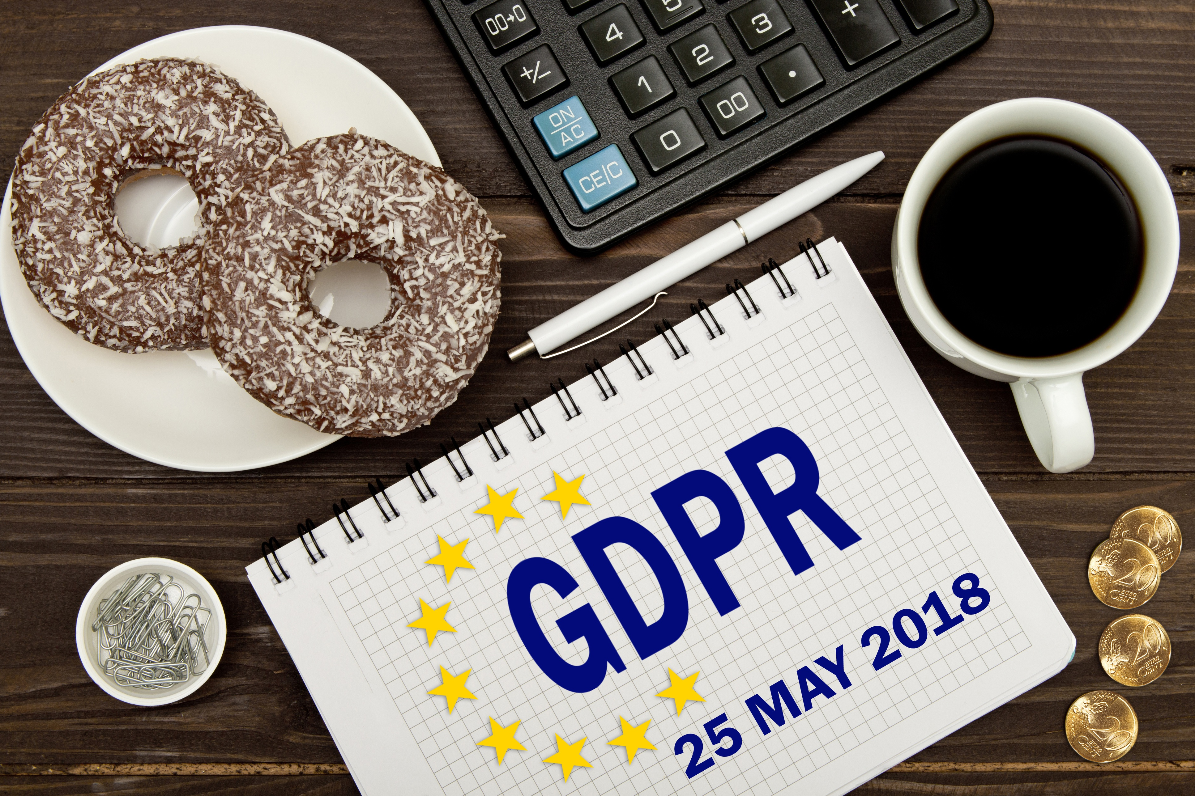 Does GDPR Apply to Nonprofits?