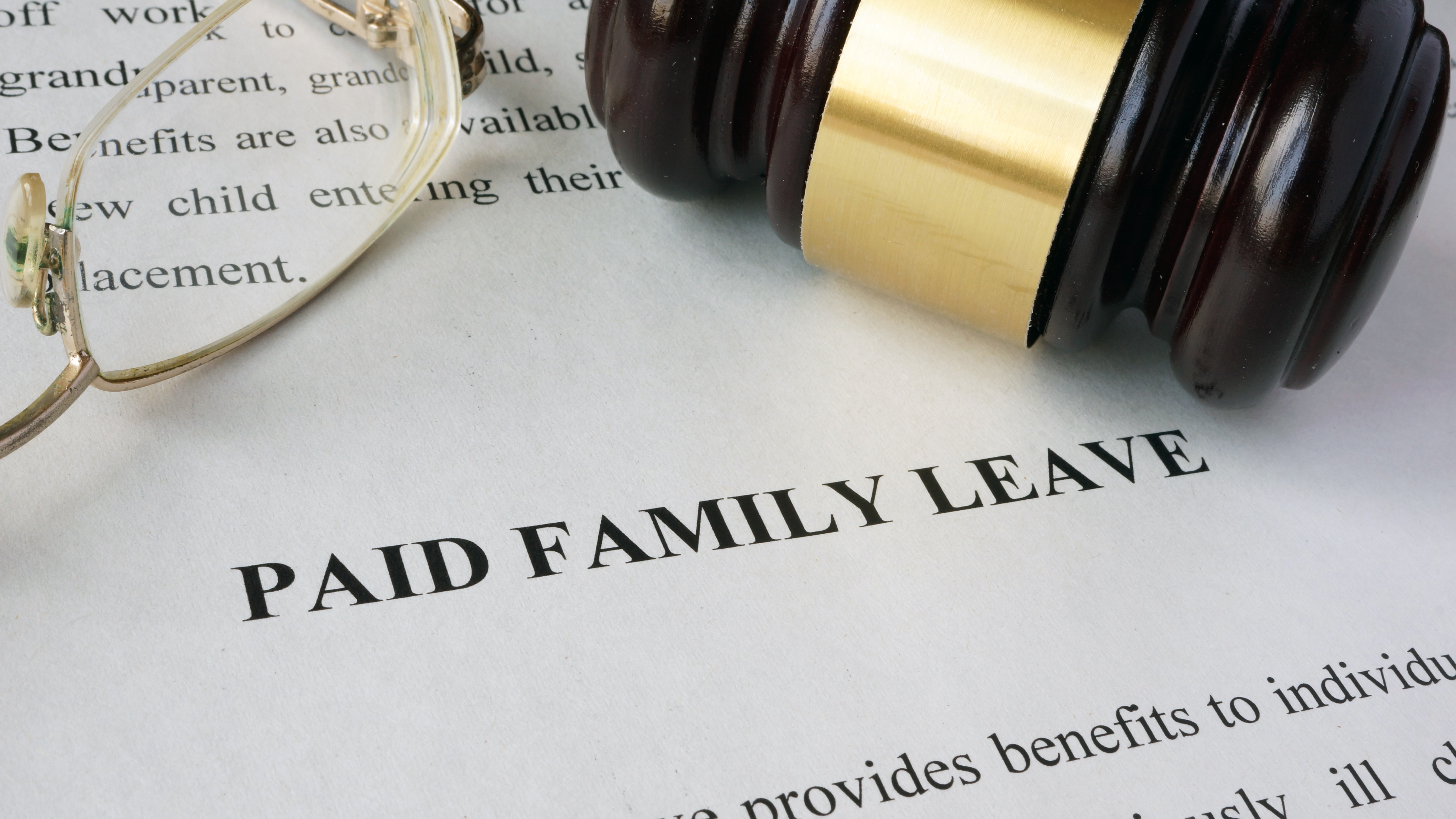 New York Paid Family Leave effective 1/1/18