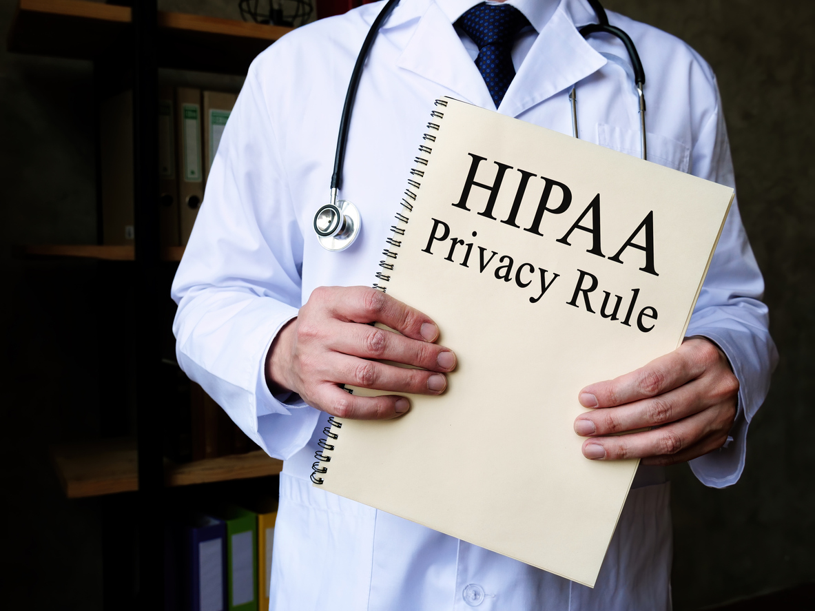 Proposed Changes to HIPAA Privacy Rule in 2021