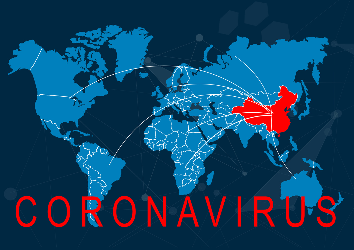 Trump administration restricts travel from mainland China in response to the coronavirus