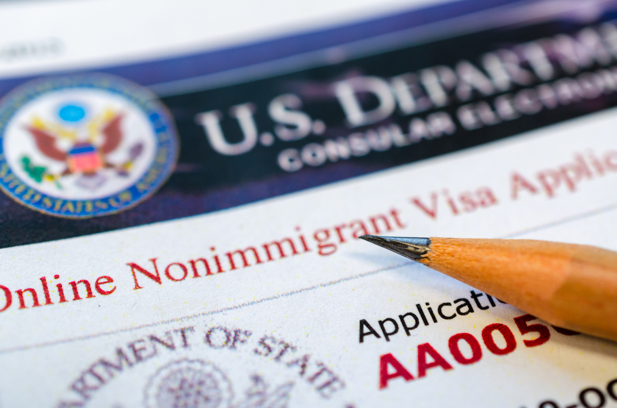 New Requirement for U.S. Visa Applications