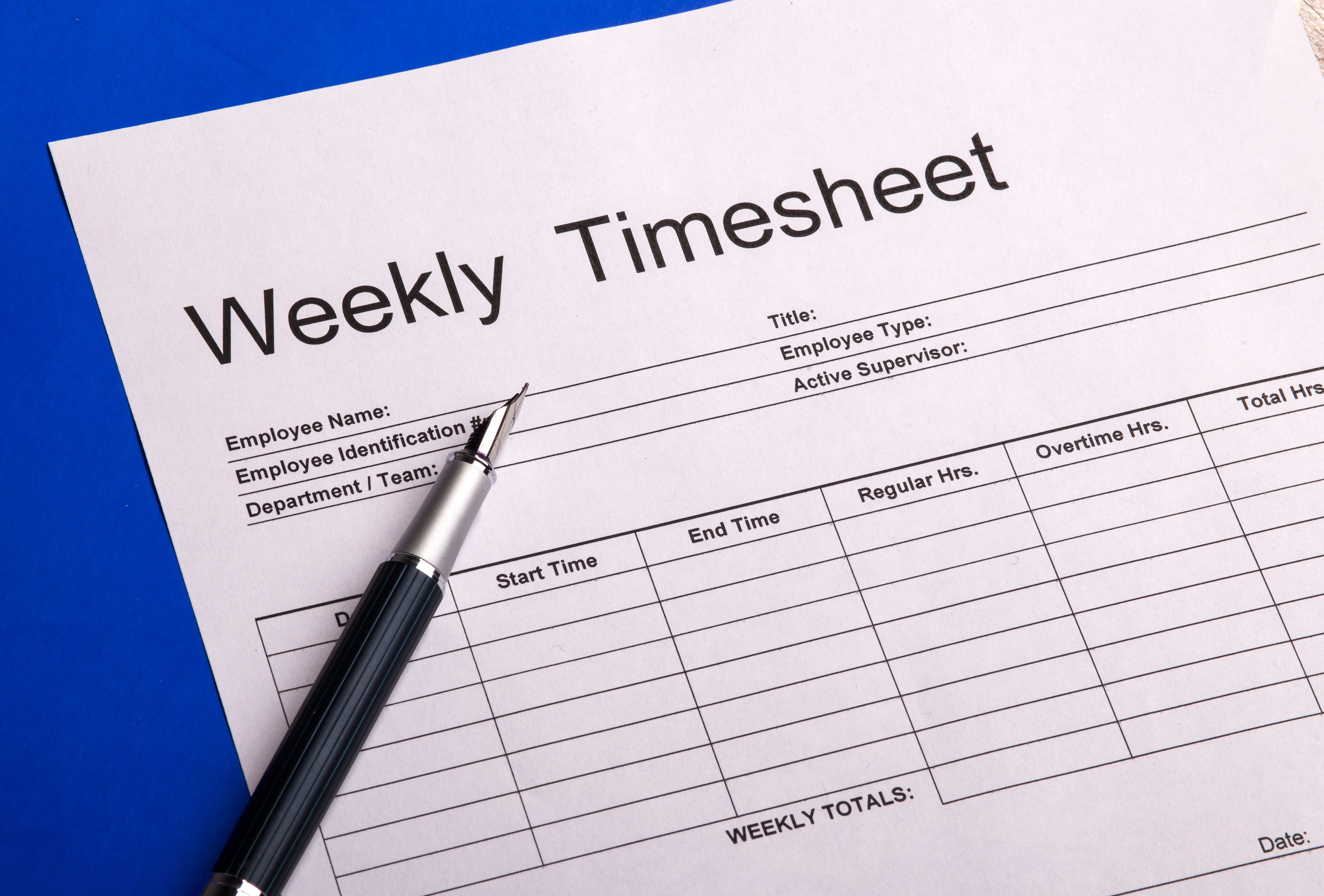 New Overtime Rules for Non-Exempt Employees: Are Your Employees Properly Classified?